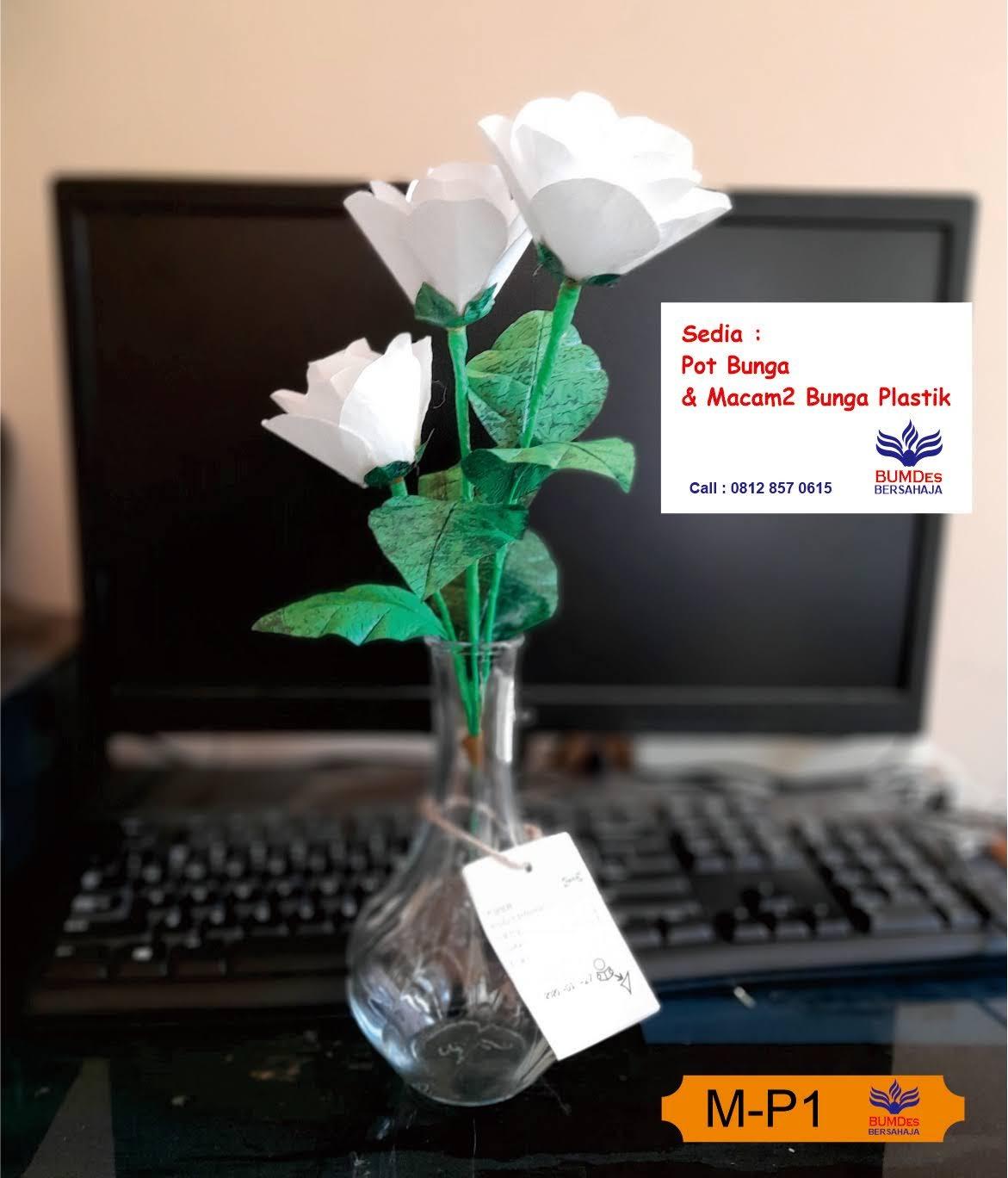 Produk Bunga Plastik