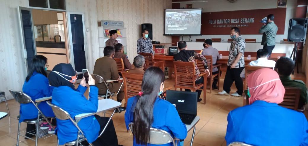 Webinar : Policing In Disaster bersama Kapolda Metro Jaya